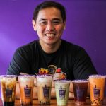 Oh My! Oh My Tea Bubble Teas from Thailand and Taiwan is now in Lipa!