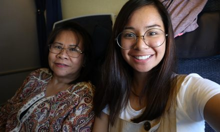 Coming Home: Lipa Through the Eyes of a Filipino-American