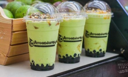 Avocado Lovers Rejoice! Avocadoria.ph is Now Open at SM City Lipa!