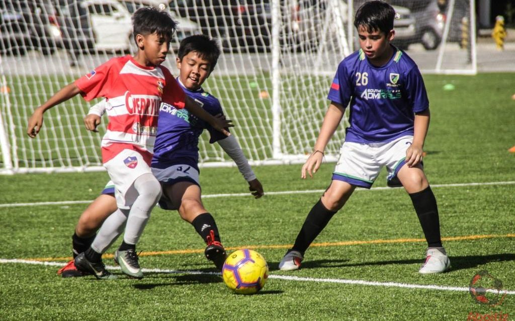 AboitizLand Football Cup to Kick Off Season 21 at The Outlets at Lipa