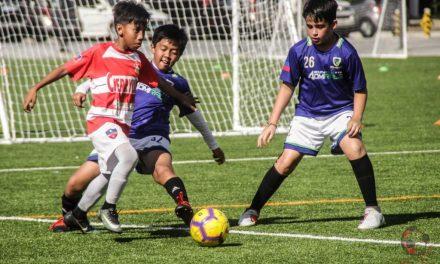 AboitizLand Football Cup to Kick Off Season 21 at The Outlets at Lipa