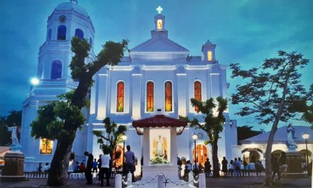 Fun Food and Faith Showcased in Batangas' Photo Contest at SM Lipa