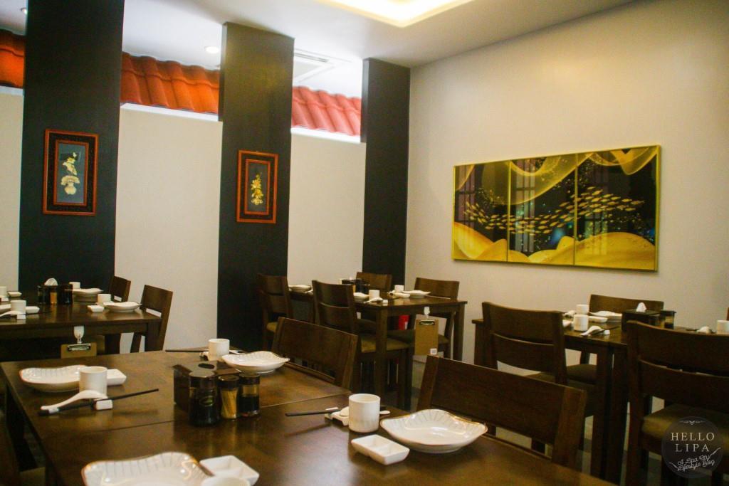 chun jiang chinese restaurant