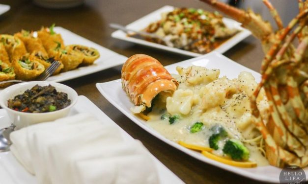 Chun Jiang Chinese Restaurant: An Authentic Chinese Restaurant Experience for You and Your Family