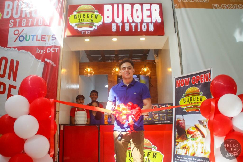 burger st8tion the outlets at lipa