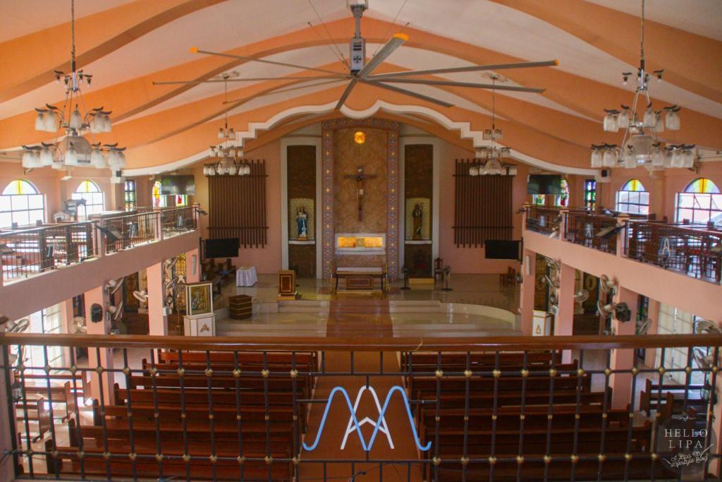 Divina Pastora Parish