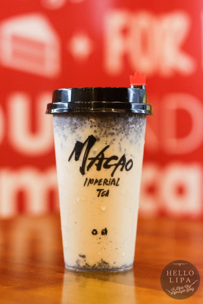 macao imperial tea lipa