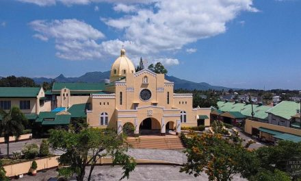 Lipa City Churches: Here is a List of 12 Churches in Lipa City for Your Visita Iglesia