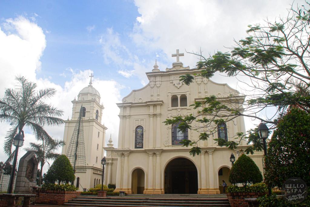 Parish of Mary Mediatrix of All Grace
