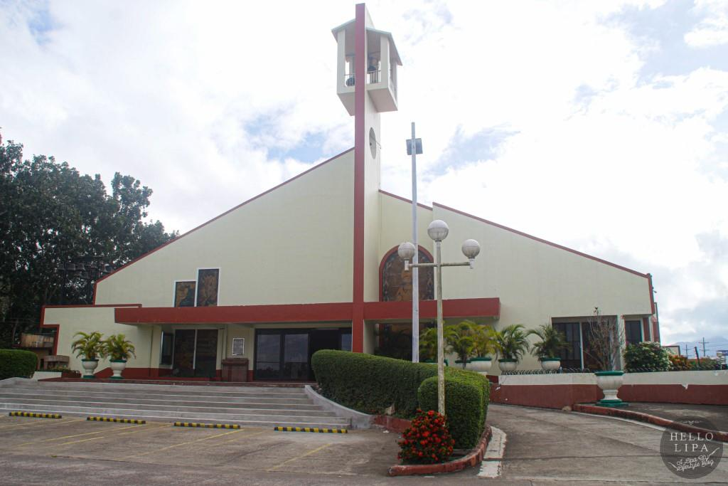 Santo Nino Parish Church