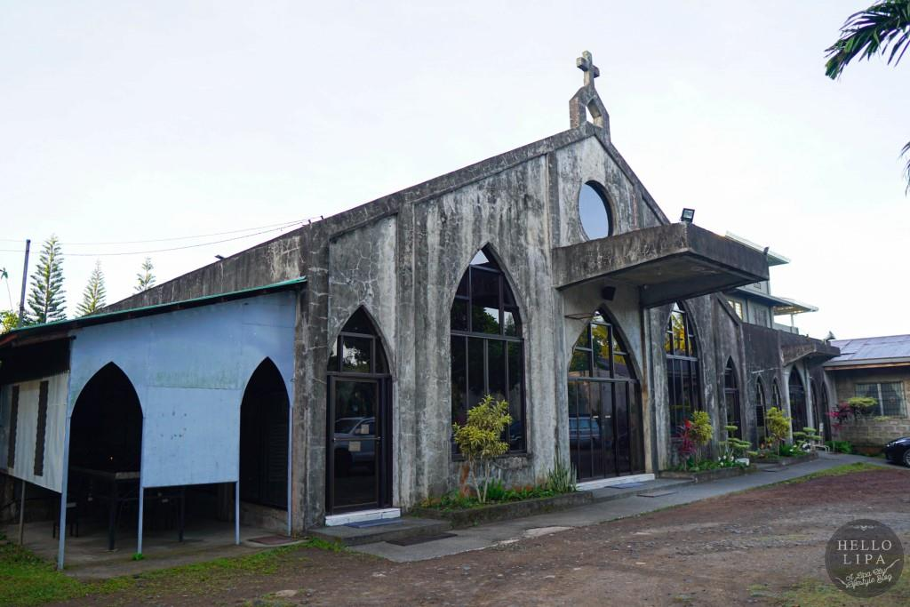 St. Benedict Monastery