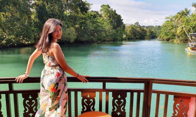 Get To Know Miss Lipa Tourism 2020 Candidate – Kayla Arriadne S. Tiongson