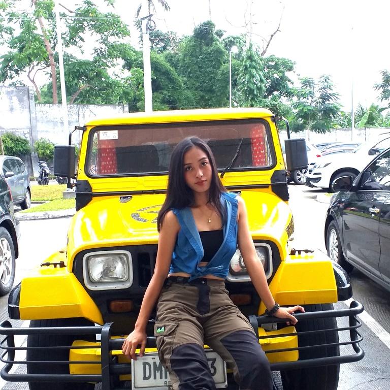 Monica May Palma Catindig