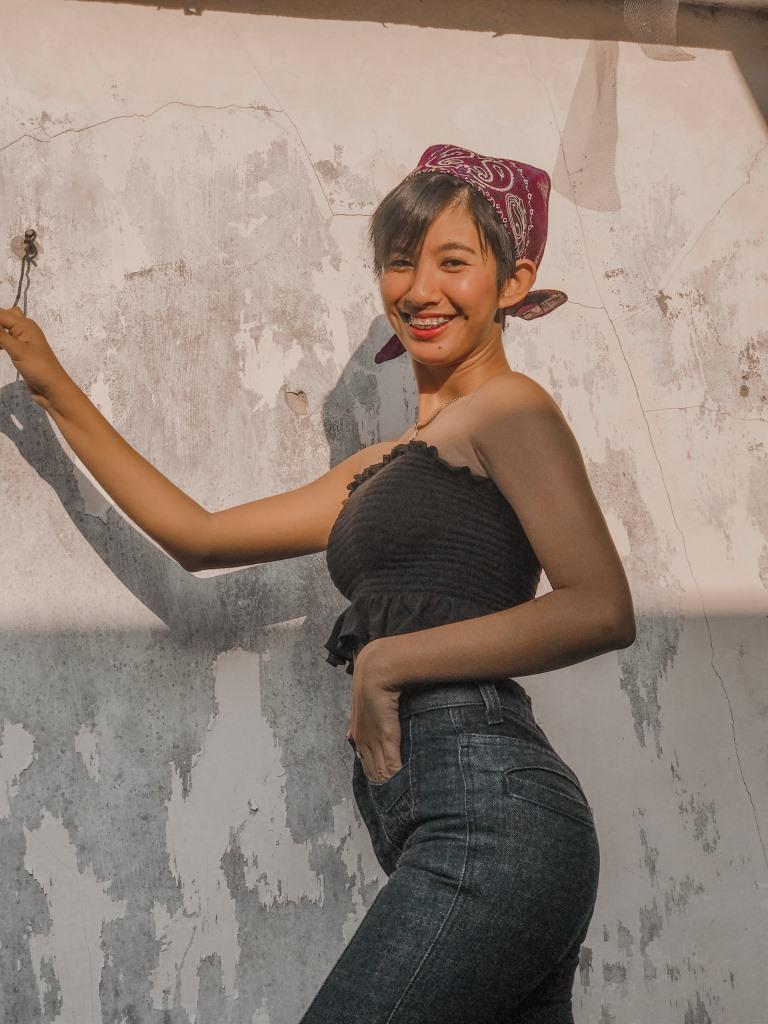 Alvhie Mari Tejada