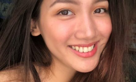 Get To Know Miss Lipa Tourism 2020 Candidate – She Ann Asi Pachica