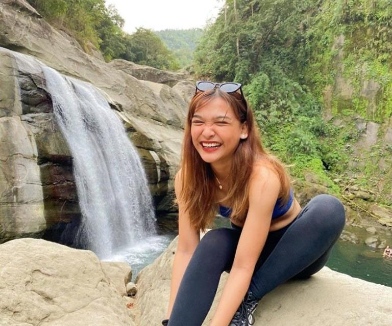 Get To Know Miss Lipa Tourism 2020 Candidate – Chelsea Magboo Caliao
