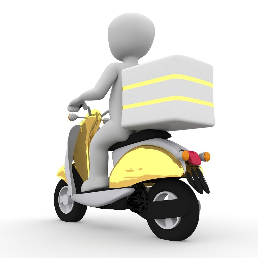 lipa city delivery