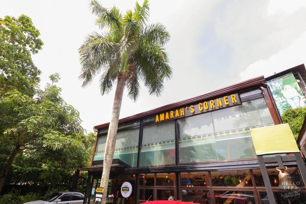 amarah's corner